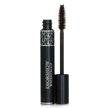Christian Dior Diorshow Mascara Waterproof - # 698 Chesnut  11.5ml/0.38oz