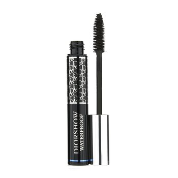 Christian DiorDiorshow Mascara Waterproof - # 090 Black 11.5ml/0.38oz