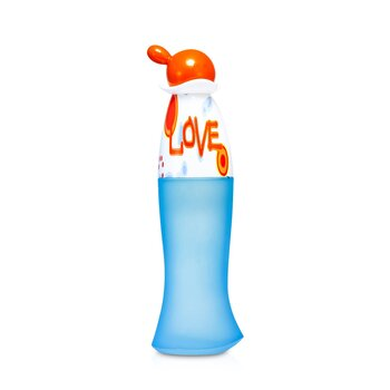 Moschino I Love Love Eau De Toilette Spray  100ml/3.4oz