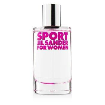 Jil Sander Sander Sport For Women ��������� ���� ����� 50ml/1.7oz