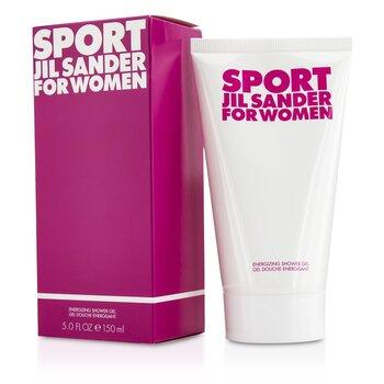 Jil Sander Sander Sport For Women Energizing Shower Gel  150ml/5oz