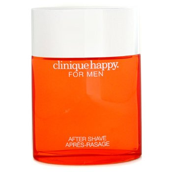 Clinique Happy After Shave  100ml/3.3oz