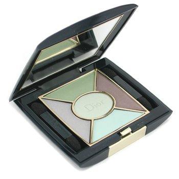 Christian Dior-5 Color Eyeshadow - No. 330 Romantic Chic