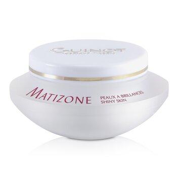Купить Matizone Увлажняющее Средство для Контроля Жирного Блеска 50ml/1.6oz, Guinot