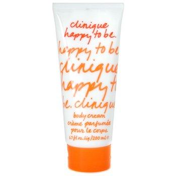 Clinique-Happy To Be Body Cream