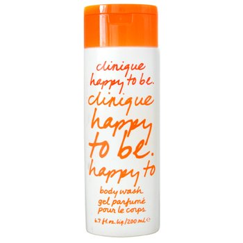 Clinique-Happy To Be Body Wash
