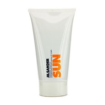 Jil Sander Sun Hair & Body Shampoo 150ml/5oz