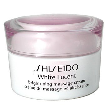 ShiseidoWhite Lucent Brightening Massage Cream N 80ml/2.8oz