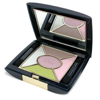 Christian Dior-5 Color Eyeshadow - No. 530 Dolce Vita