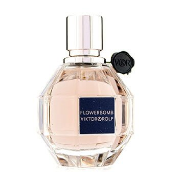 Viktor & Rolf Flowerbomb Eau De Parfum Spray 50ml/1.7oz