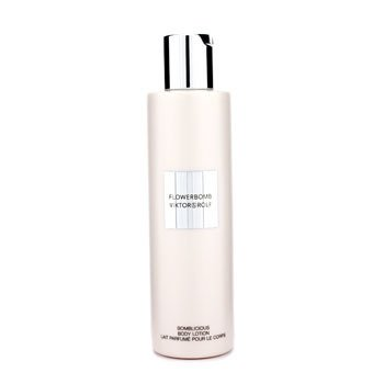 Viktor & Rolf Flowerbomb Perfumed Body Lotion 200ml/6.7oz