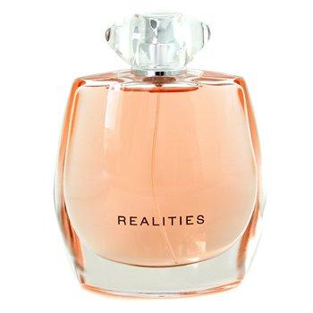 Liz ClaiborneRealities Eau De Parfum Spray 100ml/3.4oz