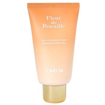 Caron-Fleur De Rocaille Hydrating Body Milk