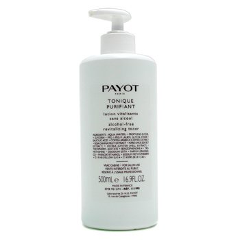 Payot Les Purifiantes Tonique Purifiant (Salon Size)  500ml/16.9oz