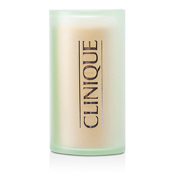 Clinique-Facial Soap - Oily Skin Formula ( With Dish )