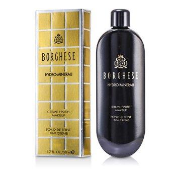 Borghese-Hydro Mineral Creme Finish Make Up - No. 10 Terra