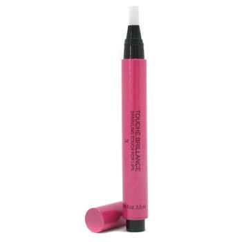 Yves Saint Laurent-Touche Brillance Sparkling Touch For Lips - #03 Pink Quartz