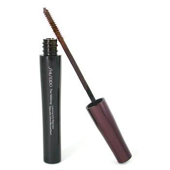 Shiseido-The Makeup Lasting Lift Mascara - LL2 Brown