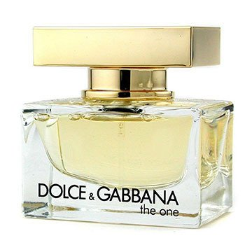 Dolce & GabbanaThe One Eau De Parfum Spray 30ml/1oz