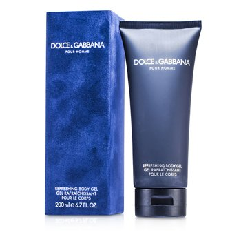 Dolce & GabbanaRefreshing Body Gel 200ml/6.7oz