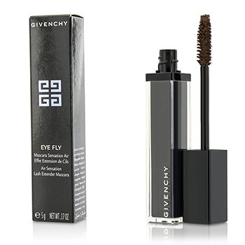 Givenchy-Eye Fly Mascara - # 12 Fly In Brown