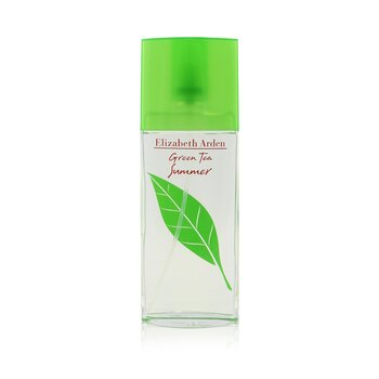Elizabeth ArdenGreen Tea Summer Eau De Toilette Spray 100ml/3.3oz