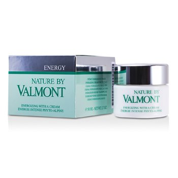 Valmont-Nature Energizing With A Cream