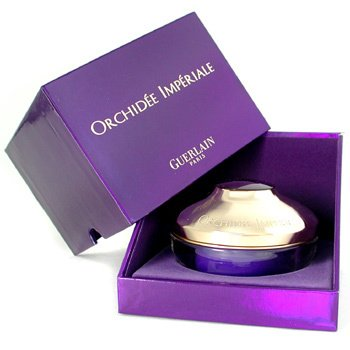 Guerlain-Orchidee Imperiale Exceptional Complete Care Cream