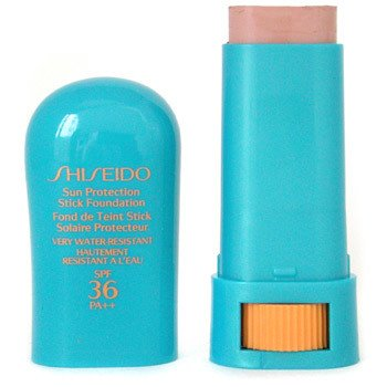ShiseidoSun Protection Stick Foundation SPF369g/0.3oz
