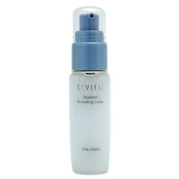 Shiseido-Revital Treatment Pre-Makeup Lotion