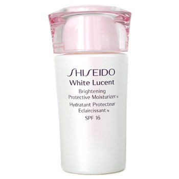 Shiseido-White Lucent Brightening Protective Moisturizer N SPF 16