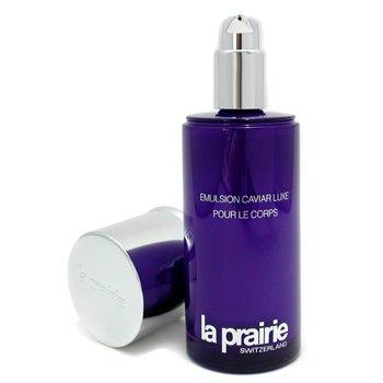 La Prairie-Skin Caviar Luxe Body Emulsion