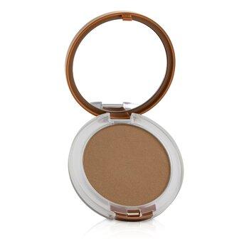 Clinique-True Bronze Pressed Powder Bronzer - No. 02 Sunkissed