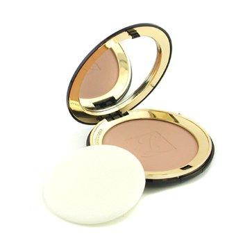 Estee Lauder-AeroMatte Ultralucent Pressed Powder - #3C Medium Cool