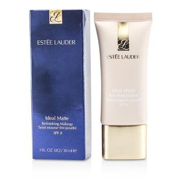 Estee Lauder-Ideal Matte Refinishing MakeUp SPF8 - #04 Pebble
