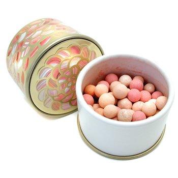 Guerlain-Les Meteorites Powder - 02 Pink Fresh
