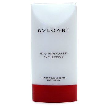 Bvlgari-Au the Rouge Body Lotion