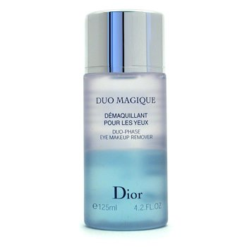 Christian Dior-Magique Duo-Phase Eye Makeup Remover