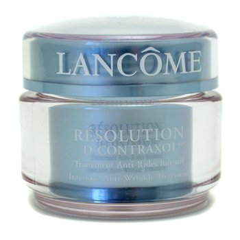 Lancome-Resolution D-Contraxol Normal to Dry Skin ( Made in USA )
