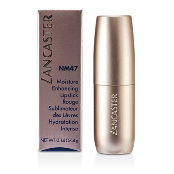 Lancaster Moisture Enhancing Lipstick - #NM 47  4g/0.14oz