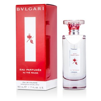 Bvlgari Au the Rouge Eau De Cologne Spray 50ml/1.7oz