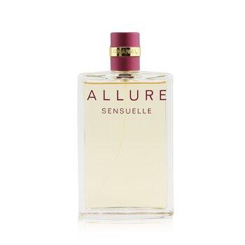 ChanelAllure Sensuelle Eau De Parfum Spray 100ml/3.4oz