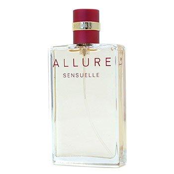 ChanelAllure Sensuelle Eau De Parfum Semprot 50ml/1.7oz
