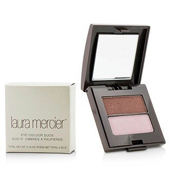 Laura MercierColor de Ojos Duo - Burgundy 3.3g/0.16oz