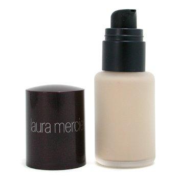 Laura Mercier-Moisturizing Foundation - Porcelain Ivory ( For Very Fair Skin Tones )
