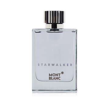 Mont BlancStarwalker Eau De Toilette Spray 75ml/2.5oz
