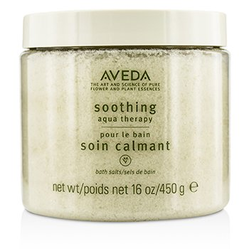 Aveda Soothing Aqua Therapy Bath Salts  400g/16oz