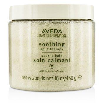 AvedaSoothing Aqua Terapia Sais de banho 400g/16oz