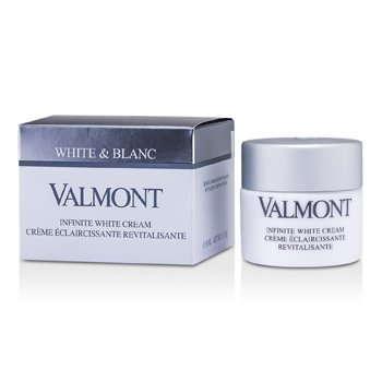 Valmont-White & Blanc Infinite White Cream