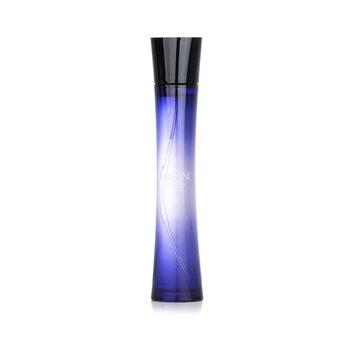 Giorgio ArmaniCode Femme Eau De Parfum Spray 75ml/2.5oz